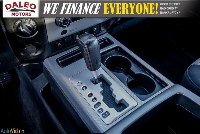 2011 Nissan Titan AWD / POWER DRIVER SEAT & WINDOWS / LOW KMS Photo20