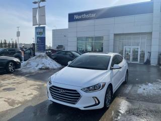 Used 2018 Hyundai Elantra SE AUTO/SUNROOF/HEATEDSEATS/POWERGROUP/AC/ for sale in Edmonton, AB