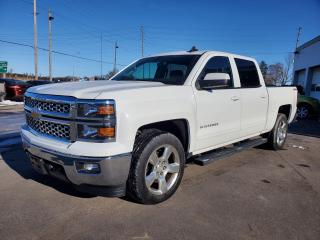 Used 2015 Chevrolet Silverado 1500 LT for sale in Alliston, ON
