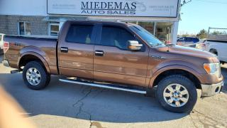 Used 2012 Ford F-150 XLT for sale in Mono, ON