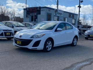 Used 2011 Mazda MAZDA3 GX for sale in Kitchener, ON