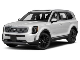 New 2021 Kia Telluride NIGHTSKY for sale in Carleton Place, ON