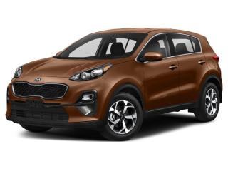 New 2021 Kia Sportage LX for sale in Carleton Place, ON