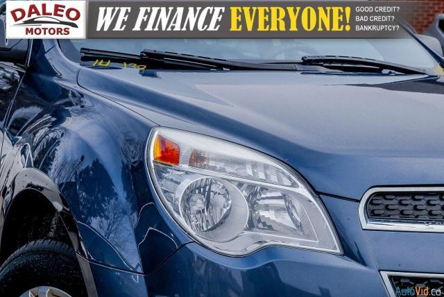 2014 Chevrolet Equinox LS / AWD / 5 PASSENGERS / POWER LOCK / POWER WIDOW Photo2