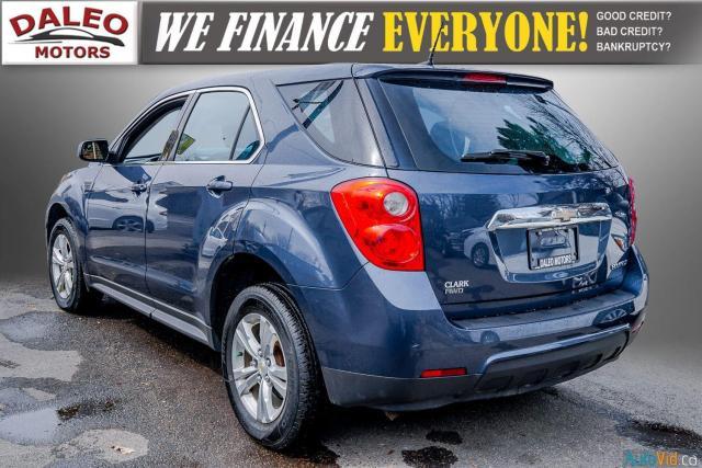 2014 Chevrolet Equinox LS / AWD / 5 PASSENGERS / POWER LOCK / POWER WIDOW Photo6