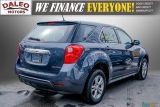 2014 Chevrolet Equinox LS / AWD / 5 PASSENGERS / POWER LOCK / POWER WIDOW Photo32