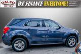 2014 Chevrolet Equinox LS / AWD / 5 PASSENGERS / POWER LOCK / POWER WIDOW Photo33