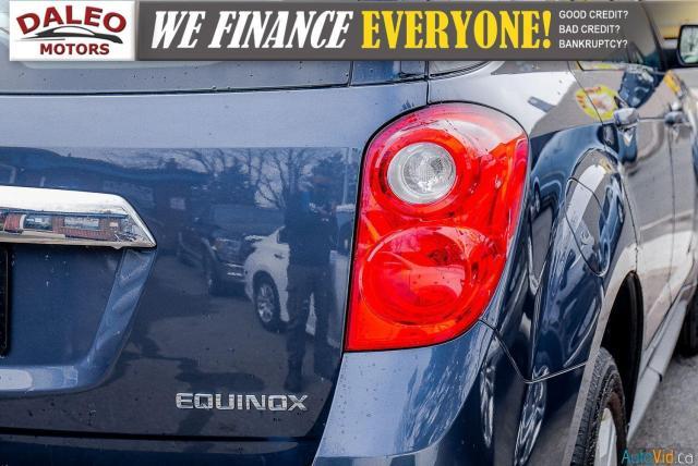 2014 Chevrolet Equinox LS / AWD / 5 PASSENGERS / POWER LOCK / POWER WIDOW Photo10
