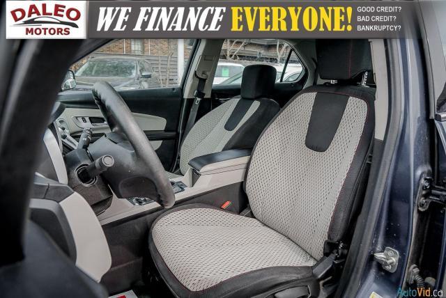 2014 Chevrolet Equinox LS / AWD / 5 PASSENGERS / POWER LOCK / POWER WIDOW Photo11