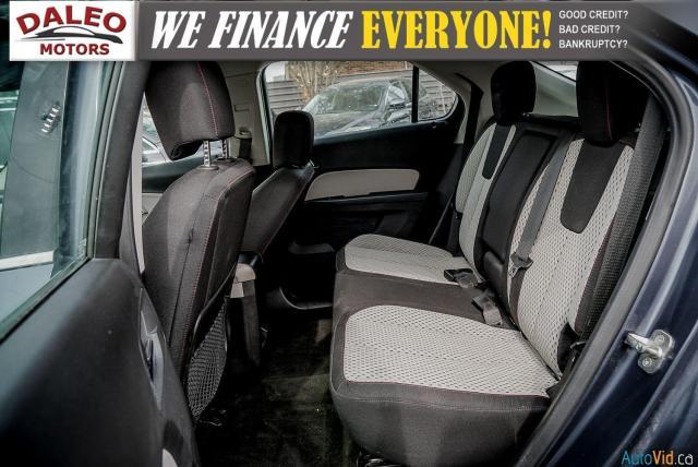 2014 Chevrolet Equinox LS / AWD / 5 PASSENGERS / POWER LOCK / POWER WIDOW Photo12