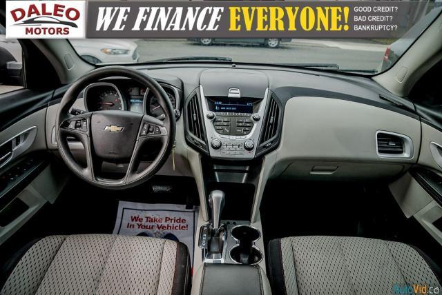 2014 Chevrolet Equinox LS / AWD / 5 PASSENGERS / POWER LOCK / POWER WIDOW Photo13