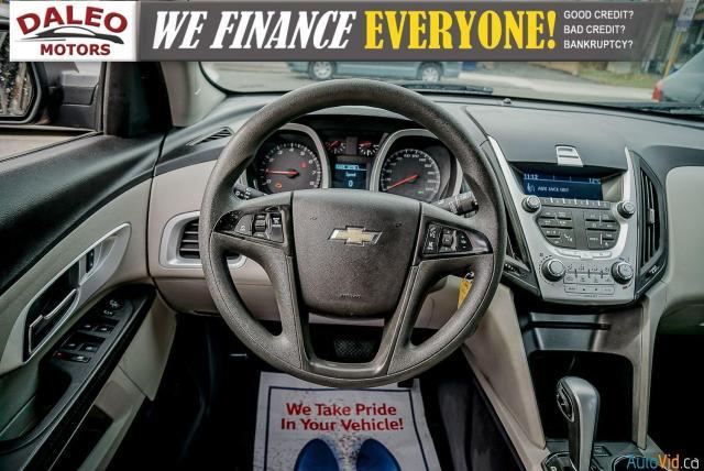 2014 Chevrolet Equinox LS / AWD / 5 PASSENGERS / POWER LOCK / POWER WIDOW Photo14