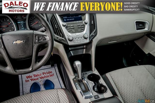 2014 Chevrolet Equinox LS / AWD / 5 PASSENGERS / POWER LOCK / POWER WIDOW Photo15