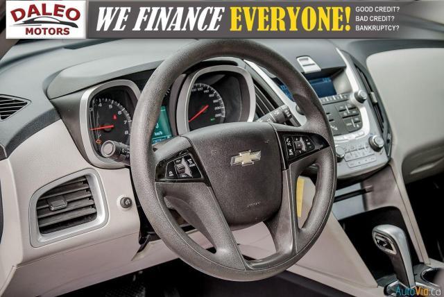 2014 Chevrolet Equinox LS / AWD / 5 PASSENGERS / POWER LOCK / POWER WIDOW Photo17