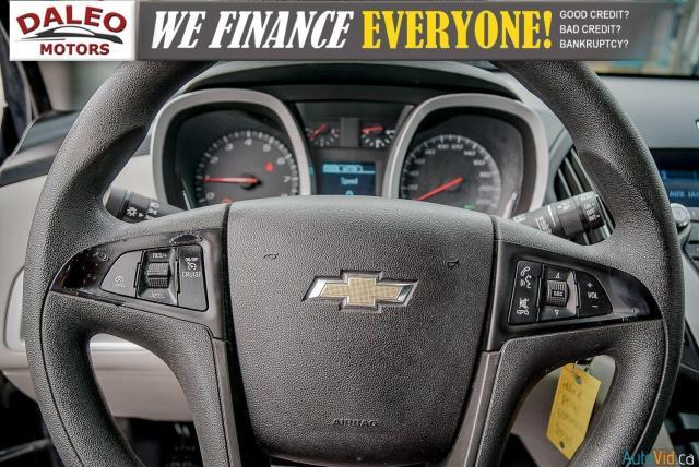 2014 Chevrolet Equinox LS / AWD / 5 PASSENGERS / POWER LOCK / POWER WIDOW Photo18