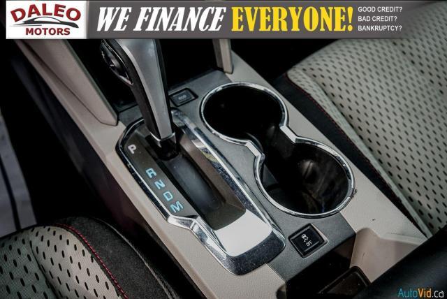 2014 Chevrolet Equinox LS / AWD / 5 PASSENGERS / POWER LOCK / POWER WIDOW Photo19