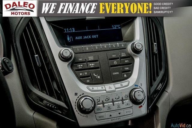 2014 Chevrolet Equinox LS / AWD / 5 PASSENGERS / POWER LOCK / POWER WIDOW Photo20