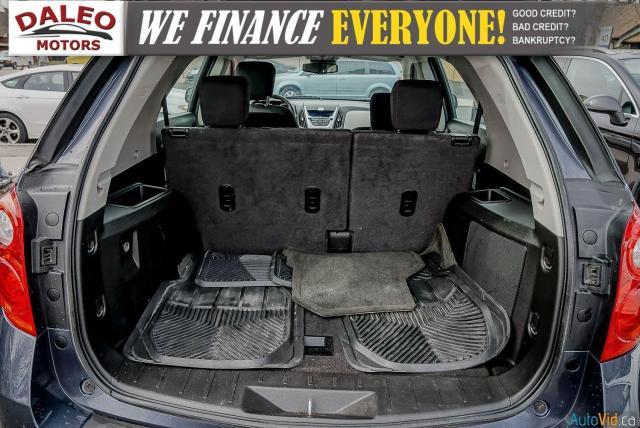 2014 Chevrolet Equinox LS / AWD / 5 PASSENGERS / POWER LOCK / POWER WIDOW Photo22