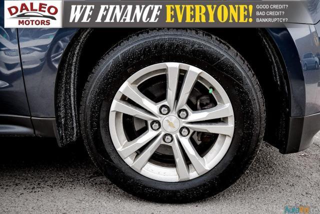 2014 Chevrolet Equinox LS / AWD / 5 PASSENGERS / POWER LOCK / POWER WIDOW Photo23