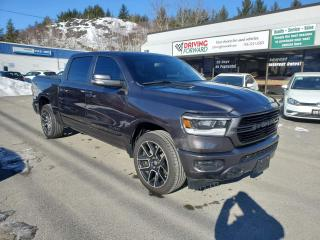 Used 2020 RAM 1500 Sport LEVEL2,LEATHER & SOUND, PREFERED PACKAGE for sale in Greater Sudbury, ON