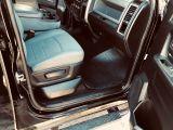 2013 RAM 1500 Quad Cab In Tuxedo Black