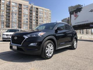 Used 2020 Hyundai Tucson Preferred No Accidents,  Lane Departure Monitoring, Adaptive Cruise Control, AWD, ABS brakes, AppLink/Apple Ca for sale in North York, ON