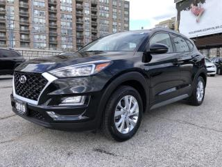 Used 2019 Hyundai Tucson Preferred for sale in North York, ON