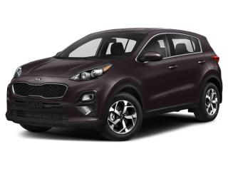 Used 2020 Kia Sportage for sale in North York, ON