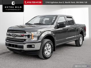 Used 2018 Ford F-150 for sale in North York, ON