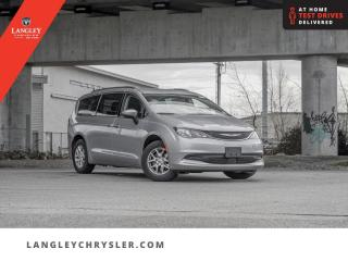 New 2021 Dodge Grand Caravan SXT  - Android Auto for sale in Surrey, BC