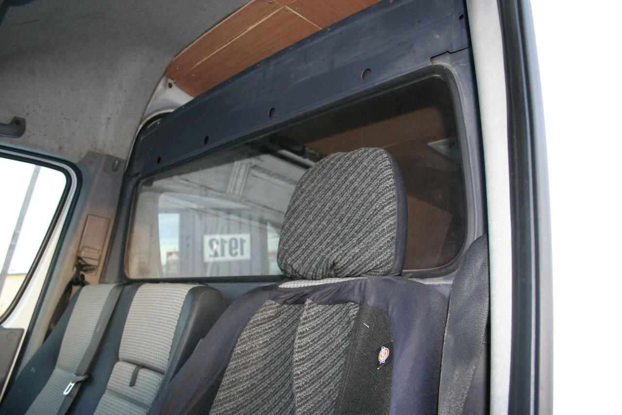 2007 Dodge Sprinter