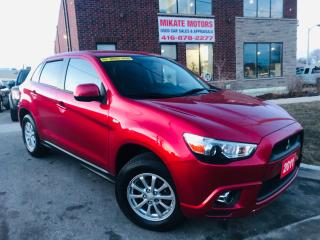 Used 2011 Mitsubishi RVR SE for sale in Rexdale, ON