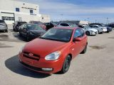 Photo of Orange 2011 Hyundai Accent