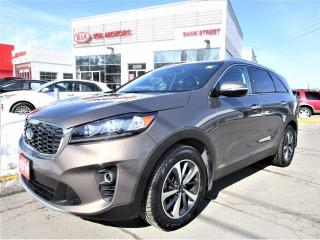 Used 2019 Kia Sorento 3.3L EX for sale in Gloucester, ON