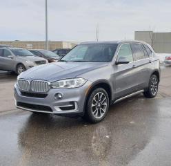 Used 2017 BMW X5 xDrive35i AWD | $0 DOWN - EVERYONE APPROVED! for sale in Calgary, AB