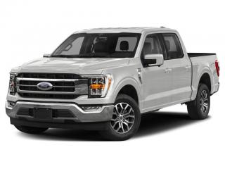 New 2021 Ford F-150 Lariat for sale in Tilbury, ON