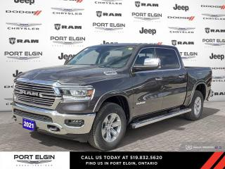 New 2021 RAM 1500 Laramie for sale in Port Elgin, ON
