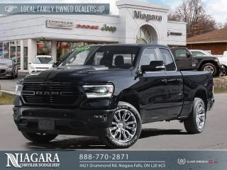 Used 2019 RAM 1500 Sport/Rebel for sale in Niagara Falls, ON