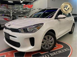 Used 2018 Kia Rio 5-Door LX I CAM I HEATED SEATS I COMING SOON for sale in Vaughan, ON