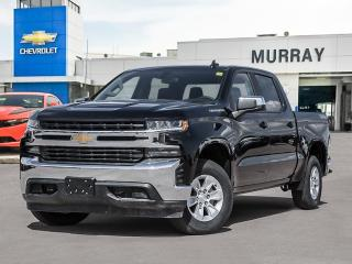New 2021 Chevrolet Silverado 1500 LT for sale in Winnipeg, MB