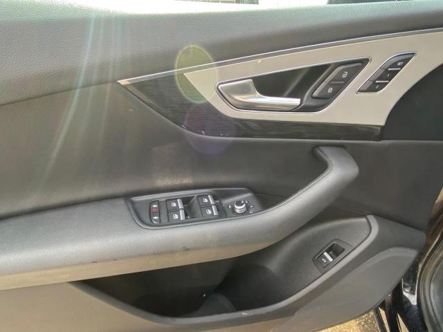 2017 Audi Q7 3.0T PREMIUM NAVIGATION/PANORAMIC SUNROOF/7 PASS Photo13