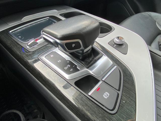 2017 Audi Q7 3.0T PREMIUM NAVIGATION/PANORAMIC SUNROOF/7 PASS Photo18