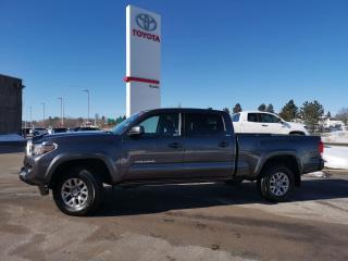 Used 2016 Toyota Tacoma SR5 for sale in Moncton, NB