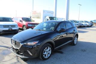 Used 2017 Mazda CX-3 2.0L for sale in Whitby, ON