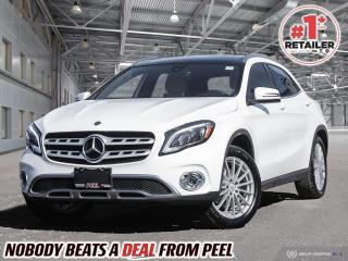 Used 2019 Mercedes-Benz GLA 250 4MATIC for sale in Mississauga, ON