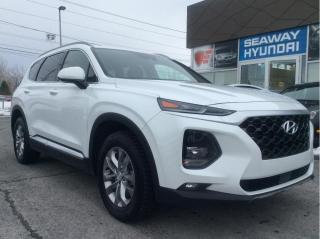 Used 2020 Hyundai Santa Fe Essential - AWD - Apple Car Play - Warranty for sale in Cornwall, ON