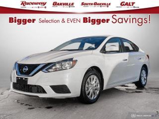 Used 2018 Nissan Sentra for sale in Etobicoke, ON
