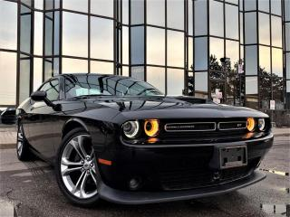 Used 2020 Dodge Challenger GT RWD for sale in Brampton, ON