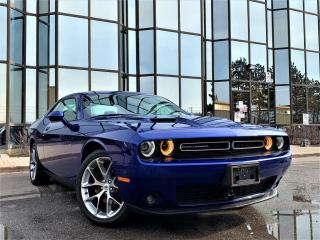 Used 2020 Dodge Challenger SXT RWD for sale in Brampton, ON