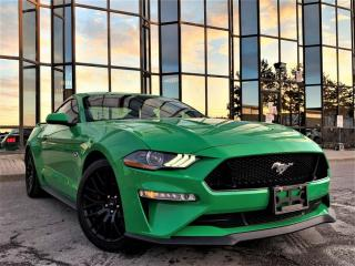 Used 2019 Ford Mustang GT Fastback for sale in Brampton, ON